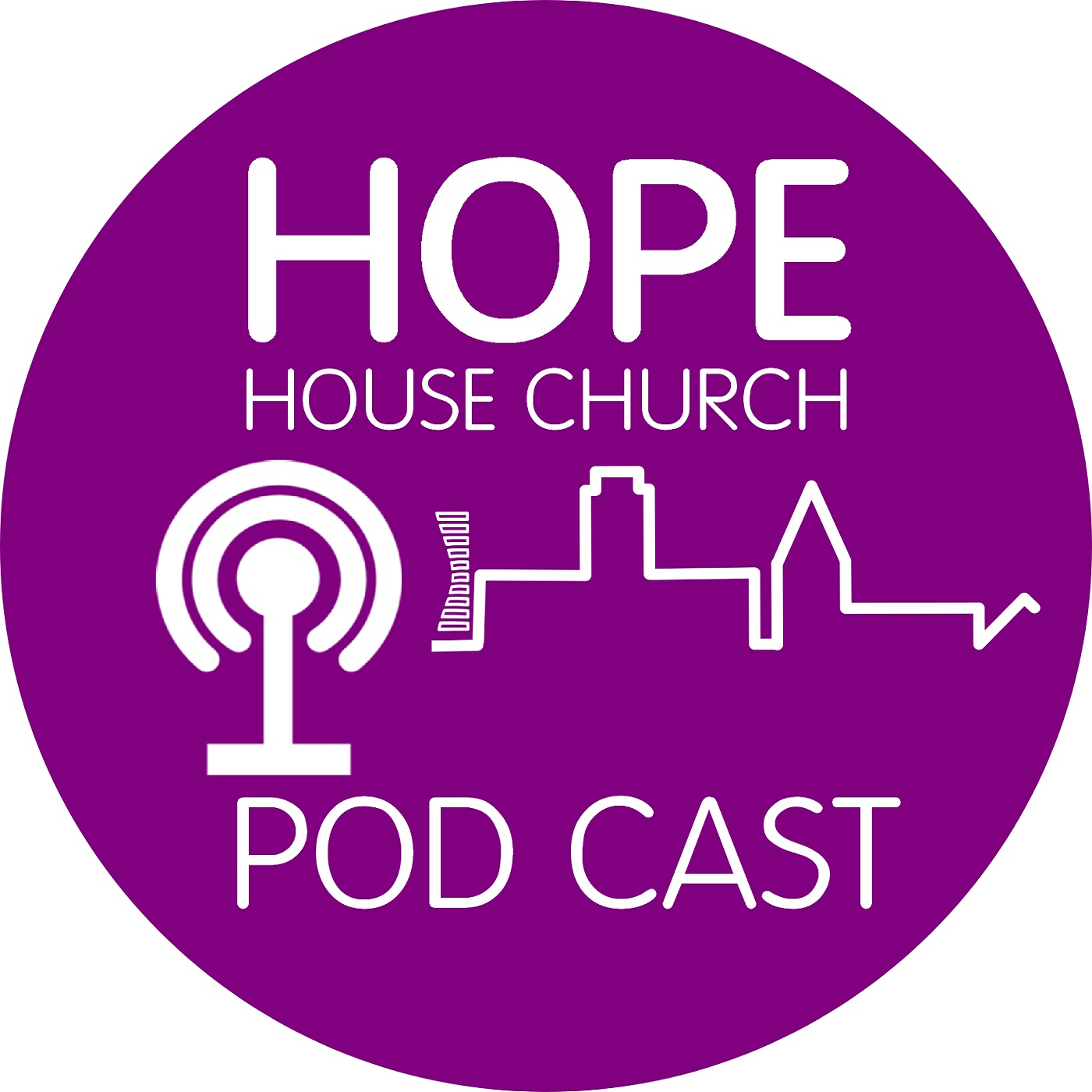 Podcast from Hope House Church, Barnsley